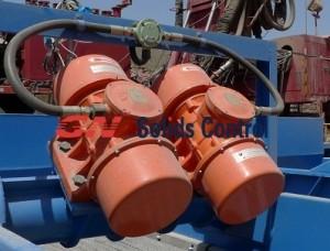 Oli Vibrator  Motor