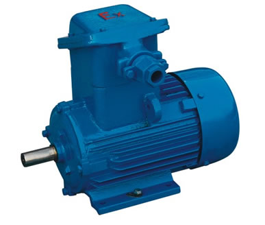 Yb2 Explosion Proof Electric Motor Chinese Manufacturer