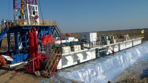1500hp drilling rig mud system for sale