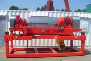 GNLW553 big bowl centrifuge
