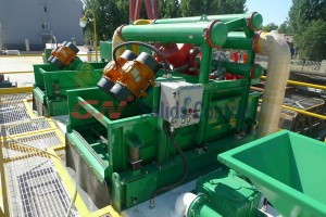 solids control equipment -shale shaker
