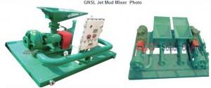 jet mud mixer