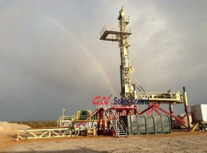 mud recycling system for oil and gas drilling