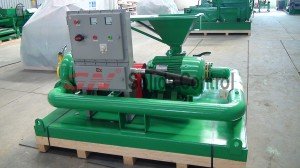 GN Mud Mixing Unit