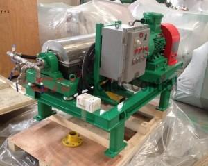 GNLW223 Decanter Centrifuge