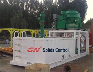 GN Drilling Waste Cuttings Dryer