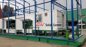 GN Drilling Waste Management System