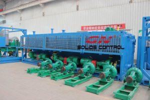 gn centrifugal pump
