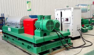 Decanter-Centrifuge-for-Waste-Water