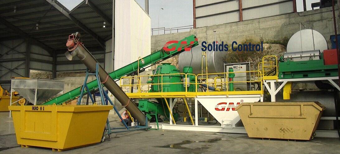 GN Waste Management Equipment