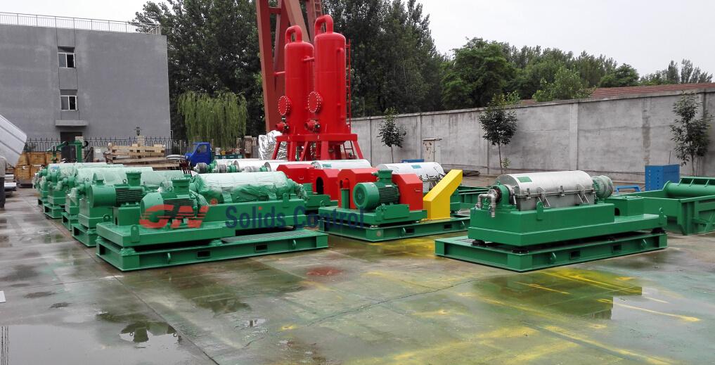 2015.7.23 decanter centrifuge