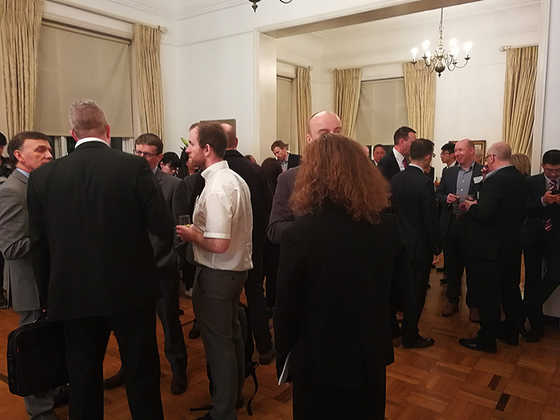 gn UK China offshore oil gas reception 2