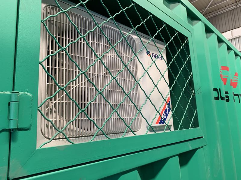 2020.07.08 Air Conditioner
