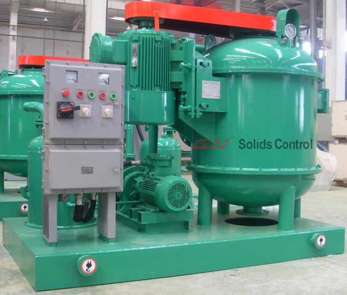 Vacuum degasser,drilling fluids vacuum degasser,drilling ...