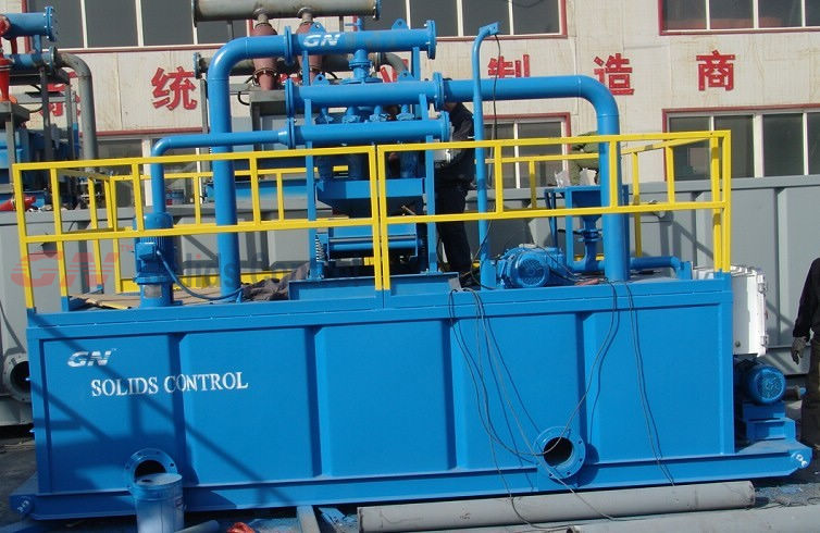 water well drilling mud system for sale