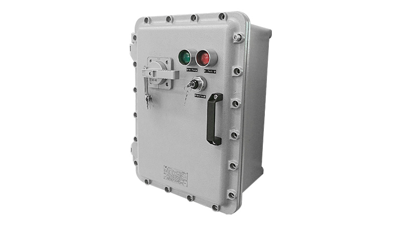 Explosion Proof Junction Box - GN Solids Control
