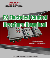 EX Electrical Control Brochure