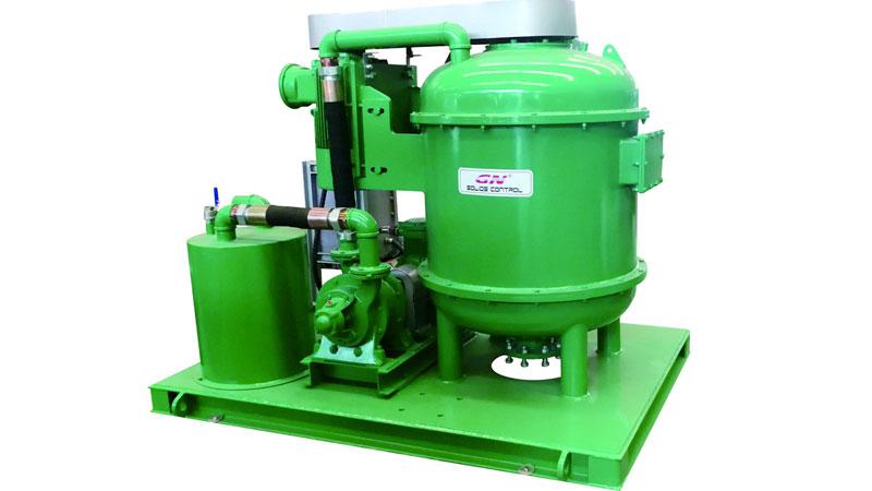 Vacuum degasser,drilling fluids vacuum degasser,drilling mud vacuum degasser  manufacturer - GN Solids Control