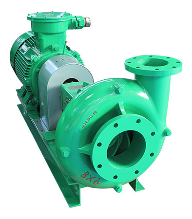 gn centrifugal pump 5