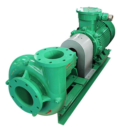gn centrifugal pump 6